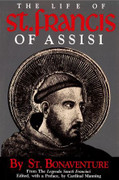 Book: The Life of St Francis of Assisi (LIFE OF ST F)