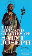 Book: The Life and Glories of St Joseph (LIFE OF G)