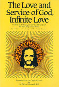 Book: The Love and Service of God, Infinite Love (LOVE)