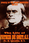 Book: The Life of Father De Smet, SJ (LIFE OF F)