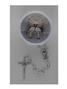 Rosary & Box: Communion (RX369C)