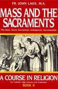 Book: Mass and the Sacraments (MASS)