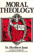 Book: Moral Theology (MORAL T)