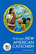 Book: New American Catechism Set of 3 (NEW AMERI)