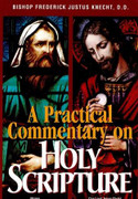 Book: A Practical Commentary on the Holy Scripture (PRACTICAL C)