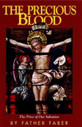 Book: The Precious Blood (PRECIOUS B)