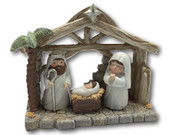 Nativity Scene All-in-one (NST1968)