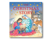 Children's Book: The Christmas Story (0745965192)