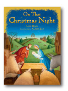 Children's Book: On That Christmas Night (0745965888)
