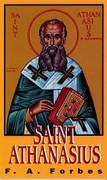 Book: Saint Athanasius (ST ATHANASIU)