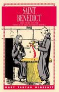 Book: Saint Benedict (ST BENEDICT W)