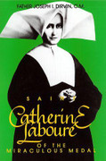 Book: St Catherine Laboure (ST CATHERINEL)