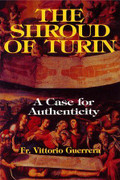 Book: The Shroud of Turin (SHROUD)