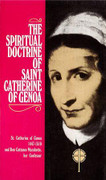 Book: The Spiritual Doctrine of St Catherine of Genoa (SPIRITUAL DOC)