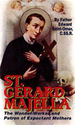Book: St Gerard Majella (ST GERARD M)