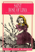Book: St Rose of Lima (ST ROSE)
