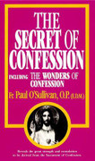 Book: The Secret of Confession (SECRET OF C)