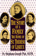 Book: The Story of a Family (STORY OF A)