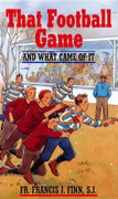 Book: That Football Game (THAT FOOTBALL)