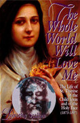 Book: The Whole World will Love Me (WHOLE WORLD)