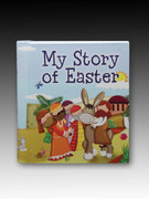 Children's Book: My Story of Easter (1859859933)