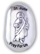 Thumb Stone: St Jude (TS125)