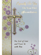Reconciliation Cards(each) (CDR4535ea)
