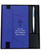 Journal & Pen Set: Miracles(JN3634)