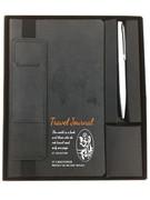 Journal & Pen Set: Travel(JN3633)