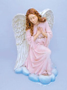 Angel for Large Nativity Set 65cm Poly Vinyl (NS65AN)