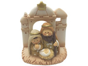 Nativity Scene All-in-one 7.5cm(NST1989)