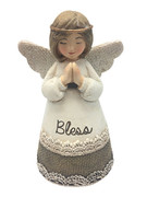 Little Blessing White Angel: Bless(ST7020)