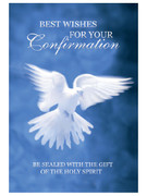 Card (each): Dove Blue 3D/Hologram(CD34505e)