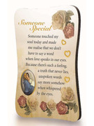 Magnet Plaque: Someone Special (MG99739)