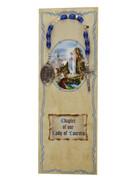 CHAPLET Our Lady Lourdes( ROC08)