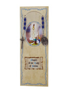 CHAPLET Our Lady Fatima( ROC09)