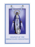 CHAPLET Immaculate Conception( ROC07)