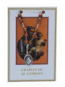 CHAPLET St Anthony (ROC11)