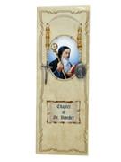 CHAPLET St Benedict (ROC70)