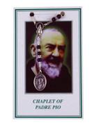 CHAPLET St Padre Pio (ROC48)