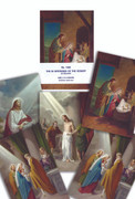 Set of Prints(10x15cms): 20 Mysteries of the Rosary (PI1468)