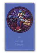 Mass Intention Cards (6): For Dead (CDMID4)