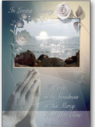 Mass Intention Card(6): For Dead (CD13504)