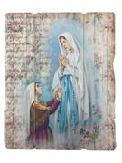 Vintage Frame: Lourdes (PL20008)
