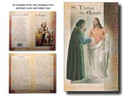 Mini Lives of Saints: St Thomas Apostle (LF5551)