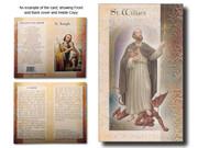Mini Lives of Saints: St William (LF5564)