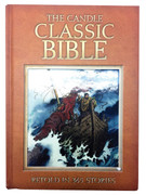 The Candle Classic Bible: Re-told in 365 Stories (ISBN: 1859858677)