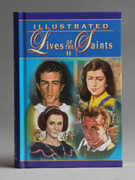 Children's Book: Illustrated Lives of the Saints Vol 2 (0899429489)