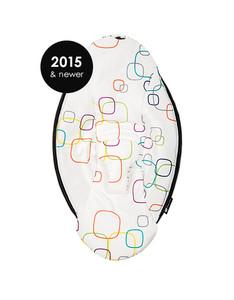 extra mamaRoo seat fabric (2015 and newer)