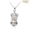 ROYAL RANGE - CLASSIC CROWN PENDANT